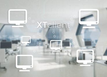 XTclient